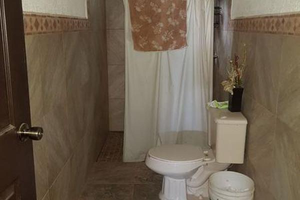 Foto de casa en venta en  , san pedro, hermosillo, sonora, 7954103 No. 04