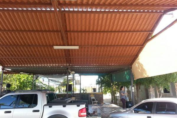 Foto de casa en venta en  , san pedro, hermosillo, sonora, 7954103 No. 05