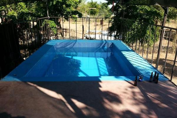 Foto de casa en venta en  , san pedro, hermosillo, sonora, 7954103 No. 06