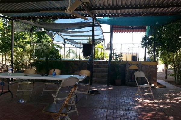 Foto de casa en venta en  , san pedro, hermosillo, sonora, 7954103 No. 07