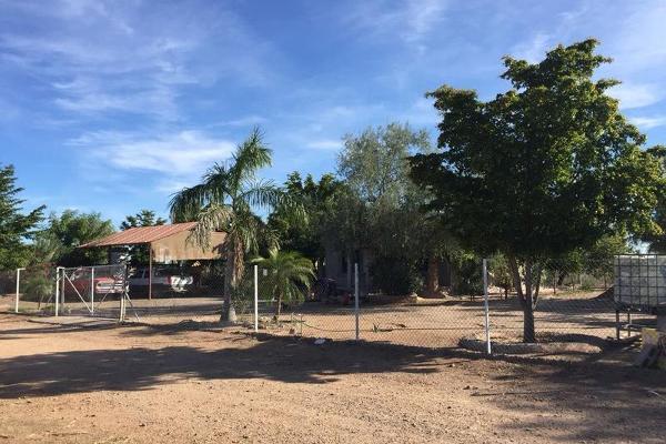 Foto de casa en venta en  , san pedro, hermosillo, sonora, 7954103 No. 08