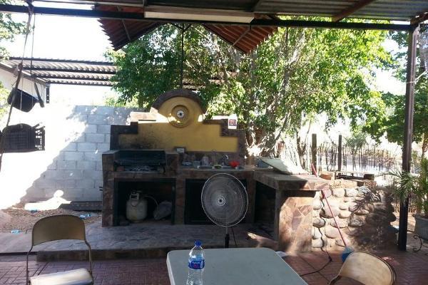 Foto de casa en venta en  , san pedro, hermosillo, sonora, 7954103 No. 09