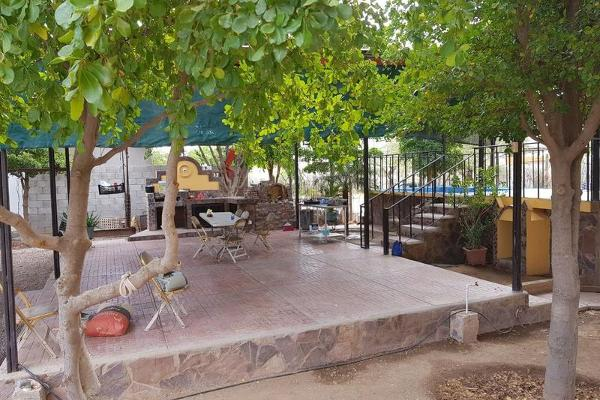 Foto de casa en venta en  , san pedro, hermosillo, sonora, 7954103 No. 11