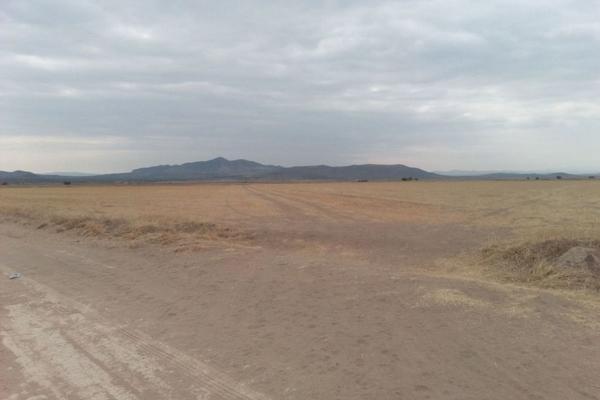 Foto de terreno comercial en venta en  , san pedro huaquilpan, zapotlán de juárez, hidalgo, 7300520 No. 01