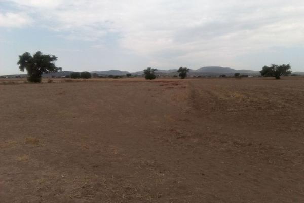 Foto de terreno comercial en venta en  , san pedro huaquilpan, zapotlán de juárez, hidalgo, 7300520 No. 09