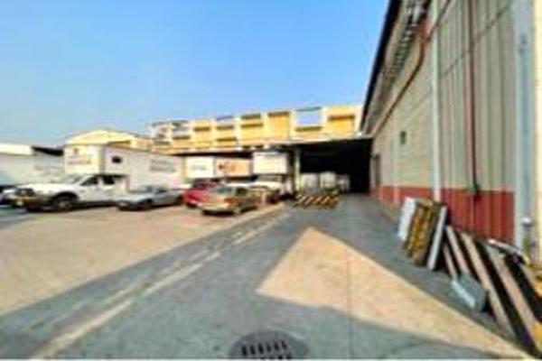 Foto de nave industrial en venta en  , san pedro, iztapalapa, df / cdmx, 0 No. 03