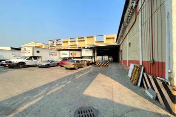 Foto de nave industrial en venta en  , san pedro, iztapalapa, df / cdmx, 0 No. 16