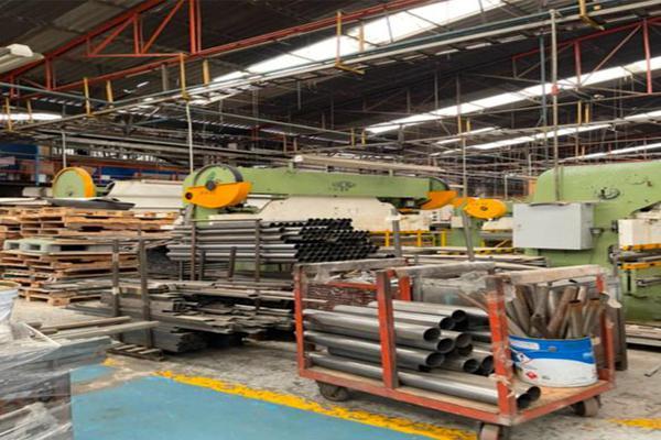 Foto de nave industrial en venta en  , san pedro, iztapalapa, df / cdmx, 0 No. 19