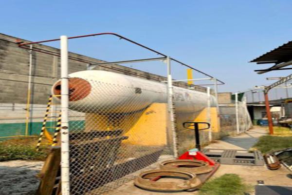 Foto de nave industrial en venta en  , san pedro, iztapalapa, df / cdmx, 0 No. 25