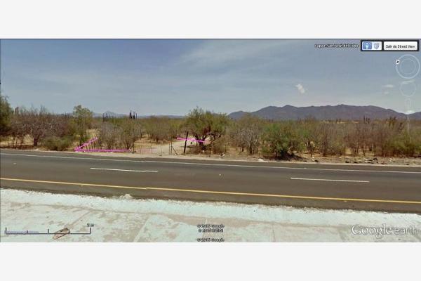 Foto de terreno habitacional en venta en sin nombre *, san pedro, la paz, baja california sur, 2653521 No. 02