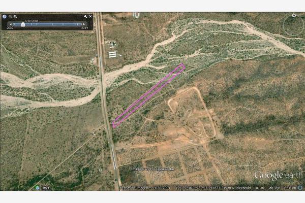 Foto de terreno habitacional en venta en sin nombre *, san pedro, la paz, baja california sur, 2653521 No. 03