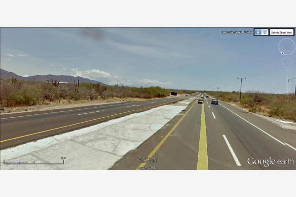 Foto de terreno habitacional en venta en sin nombre *, san pedro, la paz, baja california sur, 2667500 No. 01