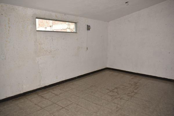 Foto de edificio en venta en  , san pedro mártir, tlalpan, df / cdmx, 17663298 No. 05