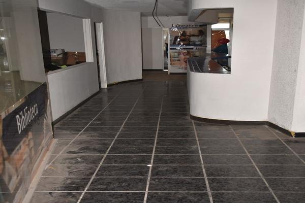 Foto de edificio en venta en  , san pedro mártir, tlalpan, df / cdmx, 17663298 No. 09