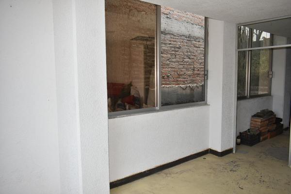 Foto de edificio en venta en  , san pedro mártir, tlalpan, df / cdmx, 17663298 No. 10