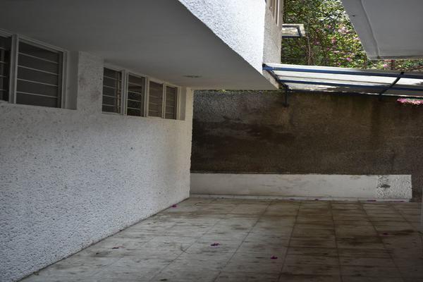 Foto de edificio en venta en  , san pedro mártir, tlalpan, df / cdmx, 17663298 No. 16