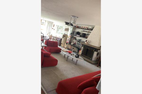 Foto de casa en renta en  , san pedro mártir, tlalpan, df / cdmx, 0 No. 03