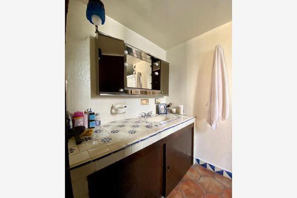 Foto de casa en renta en  , san pedro mártir, tlalpan, df / cdmx, 0 No. 06