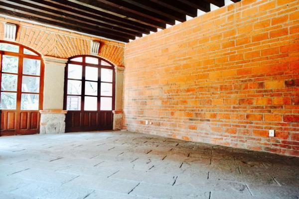 Foto de casa en renta en  , san pedro mártir, tlalpan, df / cdmx, 0 No. 02