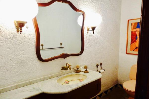 Foto de casa en renta en  , san pedro mártir, tlalpan, df / cdmx, 0 No. 11