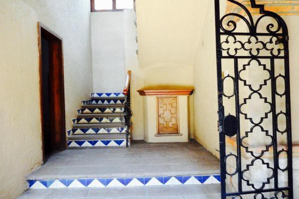Foto de casa en renta en  , san pedro mártir, tlalpan, df / cdmx, 0 No. 20