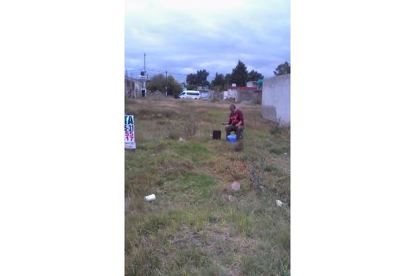 Foto de terreno habitacional en venta en  , san pedro miltenco, nextlalpan, méxico, 2644189 No. 04