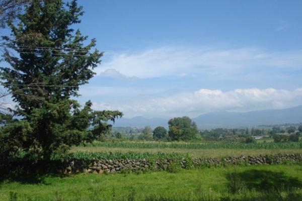 Foto de terreno habitacional en venta en  , san pedro pareo, pátzcuaro, michoacán de ocampo, 2631360 No. 03