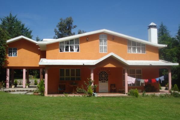 Foto de terreno habitacional en venta en  , san pedro pareo, pátzcuaro, michoacán de ocampo, 2631360 No. 04