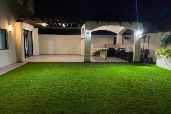 Foto de casa en venta en  , san pedro residencial segunda sección, mexicali, baja california, 18376164 No. 18