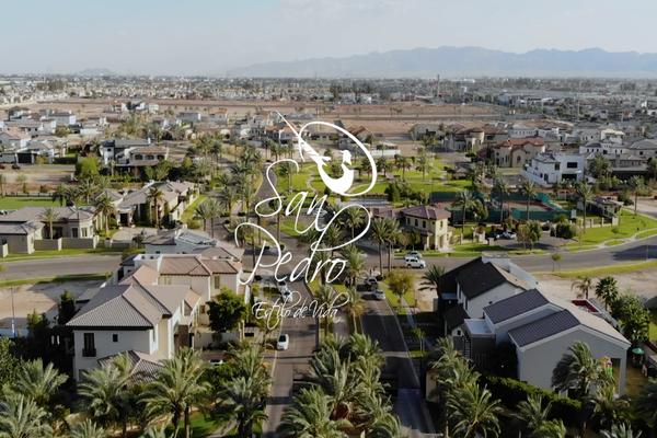 Foto de terreno habitacional en venta en  , san pedro residencial segunda sección, mexicali, baja california, 18398363 No. 01