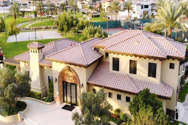 Foto de terreno habitacional en venta en  , san pedro residencial segunda sección, mexicali, baja california, 18398363 No. 04