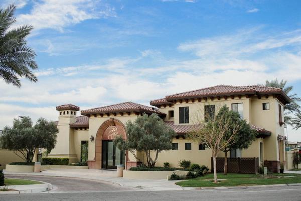 Foto de terreno habitacional en venta en  , san pedro residencial segunda sección, mexicali, baja california, 18398363 No. 05