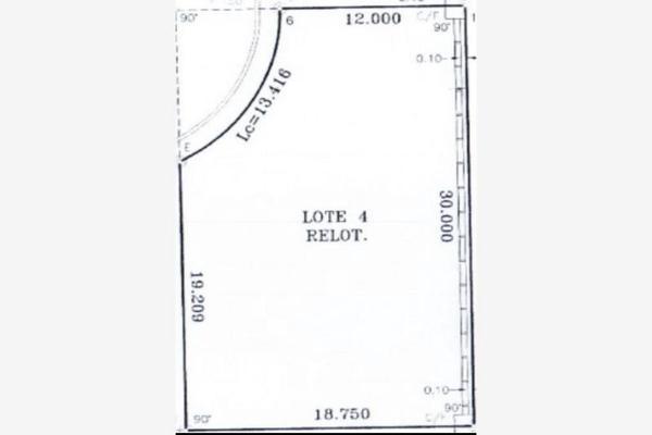 Foto de terreno habitacional en venta en  , san pedro residencial segunda sección, mexicali, baja california, 18539530 No. 04