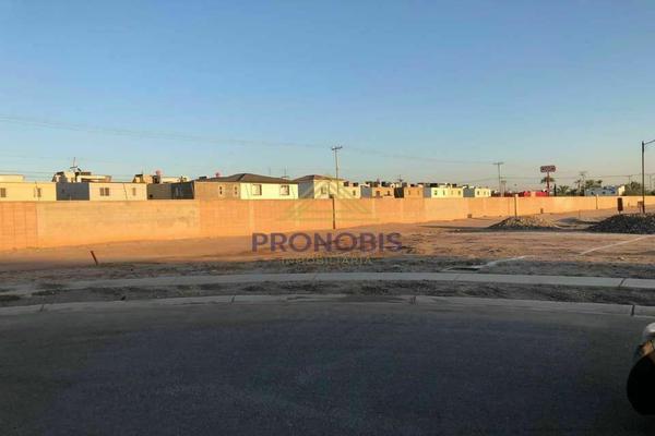 Foto de terreno habitacional en venta en  , san pedro residencial segunda sección, mexicali, baja california, 0 No. 02