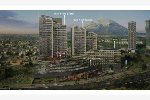 Foto de departamento en venta en  , san pedro, san andrés cholula, puebla, 7469517 No. 02