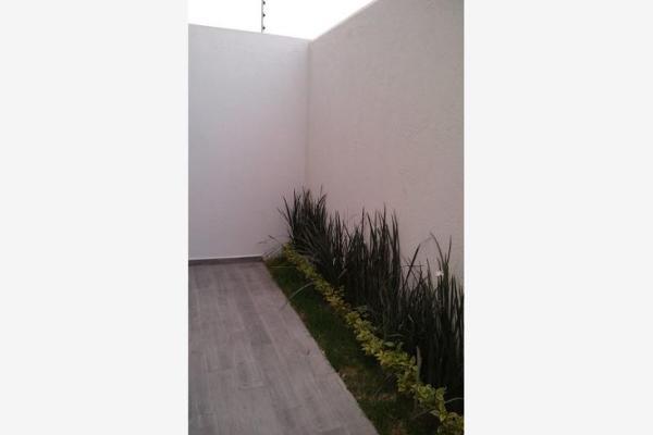 Foto de casa en venta en  , san andrés cholula, san andrés cholula, puebla, 8292128 No. 02