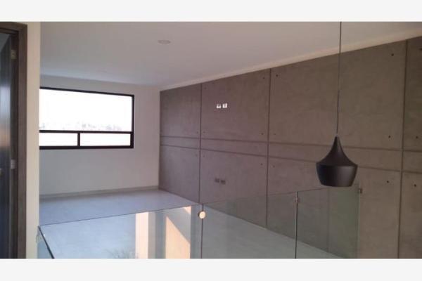 Foto de casa en venta en  , san andrés cholula, san andrés cholula, puebla, 8292128 No. 18
