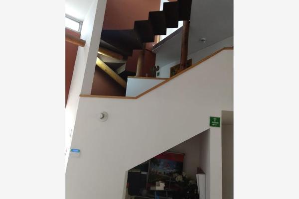 Foto de casa en venta en  , san pedro, san luis potosí, san luis potosí, 5836615 No. 04