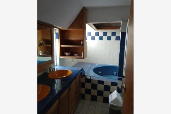 Foto de casa en venta en  , san pedro, san luis potosí, san luis potosí, 5836615 No. 09
