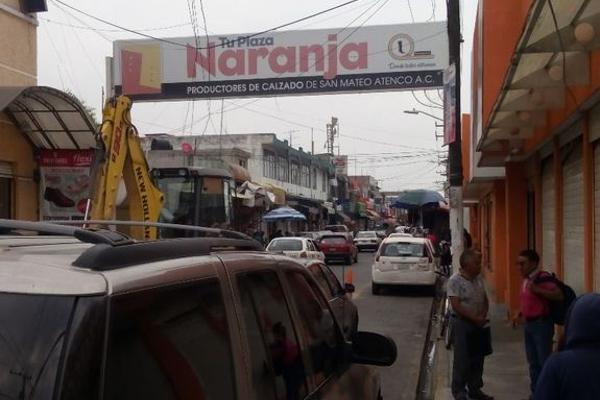 Foto de local en venta en  , san pedro, san mateo atenco, méxico, 3428462 No. 05