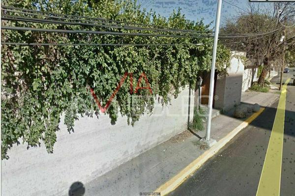 Foto de terreno habitacional en venta en  , san pedro, san pedro garza garcía, nuevo león, 13985954 No. 04