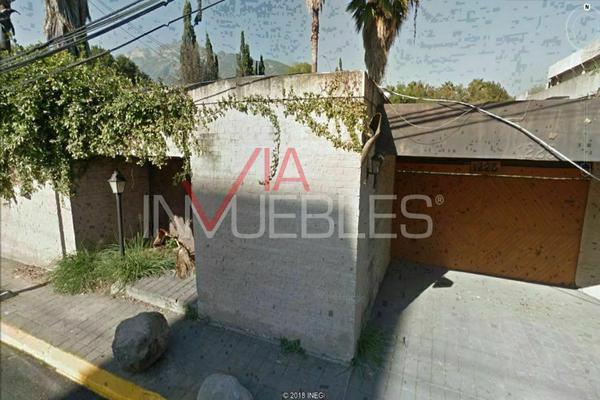 Foto de terreno habitacional en venta en  , san pedro, san pedro garza garcía, nuevo león, 13985954 No. 05