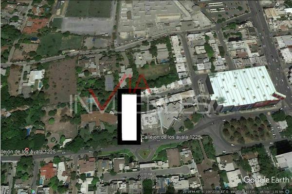 Foto de terreno habitacional en venta en  , san pedro, san pedro garza garcía, nuevo león, 13985954 No. 06