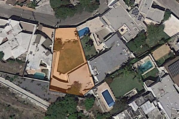Foto de terreno habitacional en venta en  , san pedro, san pedro garza garcía, nuevo león, 3064852 No. 01