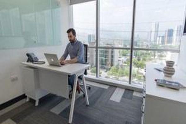Foto de oficina en renta en  , san pedro, san pedro garza garcía, nuevo león, 7959141 No. 02