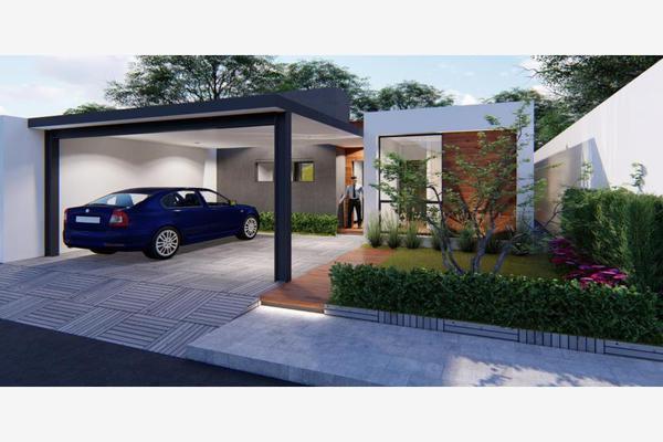 Foto de casa en venta en  , san pedro, santiago, nuevo león, 17144461 No. 02