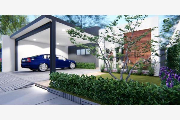 Foto de casa en venta en  , san pedro, santiago, nuevo león, 17144461 No. 03