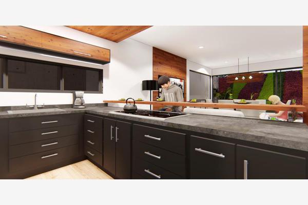 Foto de casa en venta en  , san pedro, santiago, nuevo león, 17144461 No. 04