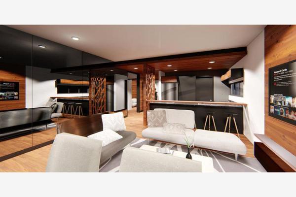 Foto de casa en venta en  , san pedro, santiago, nuevo león, 17144461 No. 05