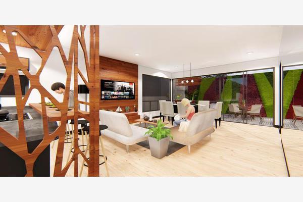 Foto de casa en venta en  , san pedro, santiago, nuevo león, 17144461 No. 06